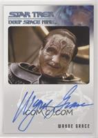 Wayne Grace as Cardassian Legate