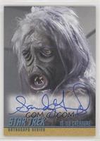Sandy Gimpel as M-113 Creature