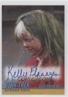 Kellie Flanagan as Little Blonde Girl