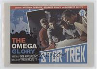 The Omega Glory
