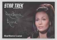 Barbara Luna as Marlena