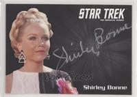 Shirley Bonne as Ruth