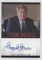 Gary Hershberger as Mike Nelson