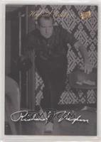 Bowling - Richard Nixon