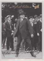 Baseball - Herbert Hoover