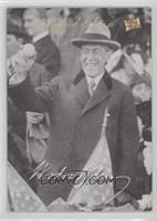 Baseball - Woodrow Wilson