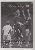 Basketball - Barack Obama
