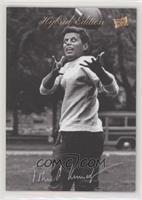 Football - John F. Kennedy