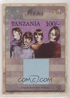 The Beatles #/1