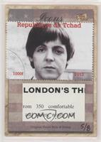 Paul McCartney /8
