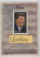 Ronald Reagan /17