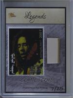 Bob Marley #/25