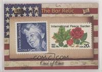 Eleanor Roosevelt #/1