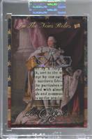 King George III /1 [Uncirculated]