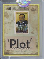 Martin Luther King Jr. [Uncirculated]