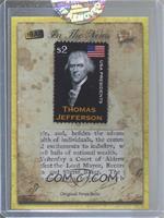 Thomas Jefferson [Uncirculated]