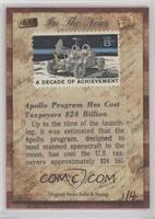 Apollo Program #/4