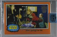 Mike Quinn as Nien Nunb (2015 Journey to The Force Awakens) /4 [BuyBack]