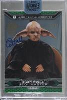 Even Piell (15 Topps Chrome Perspectives) [BuyBack] #/58