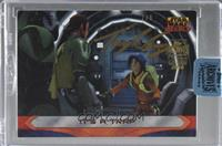 Taylor Gray as Ezra Bridger (2015 Star Wars Rebels) [Buy Back] #/6
