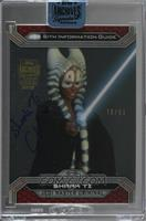 Shaak Ti (2015 Topps Chrome Perspectives) /61 [Buy Back]