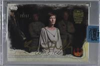 Genevieve O'Reilly as Mon Mothma (2016 Star Wars Rogue One) [BuyBack] #/57