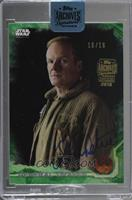 General Draven (2016 Topps Rogue One) [BuyBack] #/16