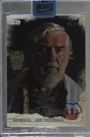 General Jan Dodonna (2016 Topps Rogue One) /39 [BuyBack]
