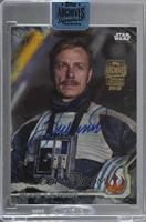 Blue Leader (2016 Topps Rogue One) [BuyBack] #/18