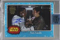 John Boyega as Finn (2017 Journey to The Force Awakens) /28 [Buy Back]