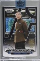 Admiral Statura [Buy Back] #/24