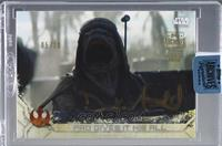 Derek Arnold as Pao (2017 Rogue One II) [Buy Back] #/10