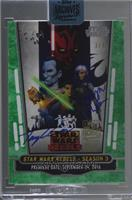 Star Wars Rebels - Season 3 /4 [Buy Back]