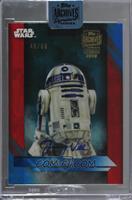 Jimmy Vee as R2-D2 /66 [BuyBack]