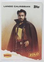 Lando Calrissian [Noted]