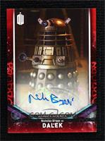 Nicholas Briggs as Dalek #/5