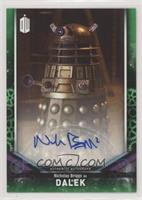 Nicholas Briggs as Dalek #/50