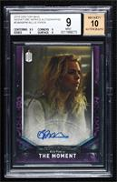 Billie Piper as The Moment [BGS9MINT]