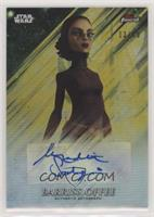 Meredith Salenger as Barriss Offee #/50