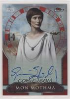 Genevieve O'Reilly as Mon Mothma #/5