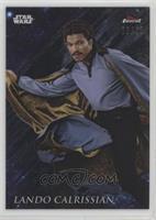 Lando Calrissian #/10