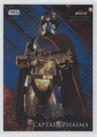 Captain Phasma #/150
