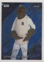 Admiral Ackbar #/150