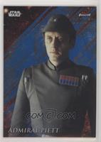 Admiral Piett #/150