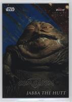 Jabba The Hutt #/150