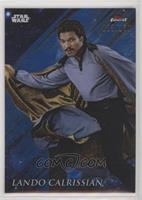 Lando Calrissian #/150
