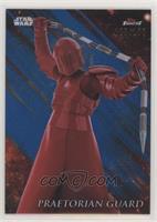 Praetorian Guard #/150