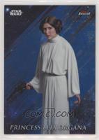 Princess Leia Organa #/150