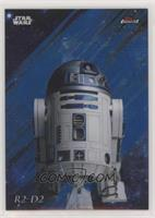 R2-D2 #/150