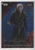 Supreme Leader Snoke #/150